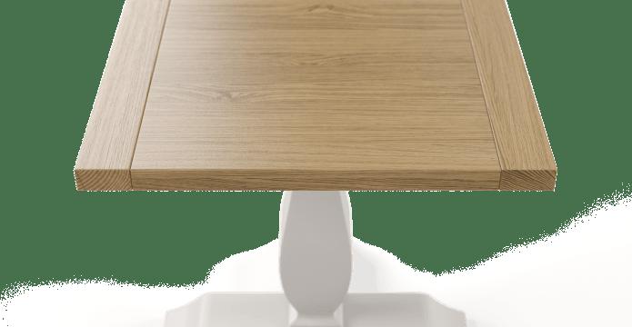 Baker Lamp Table