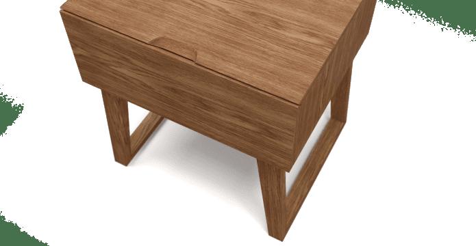 Nancy Bedside Table