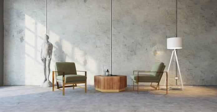 Artemis Coffee Table Large
