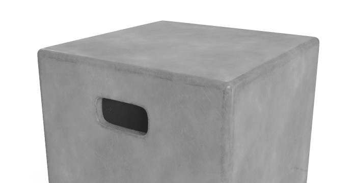 Smeaton Outdoor Stool Table