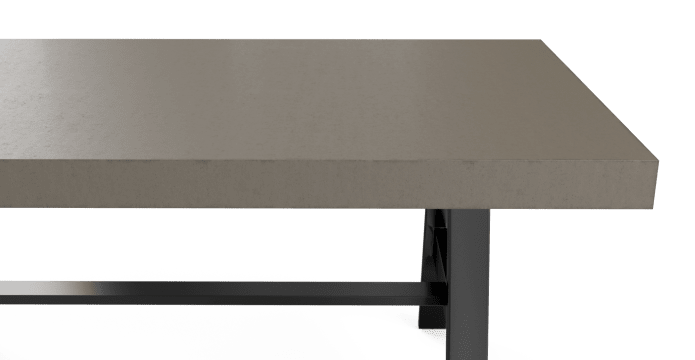 Smeaton Large Outdoor Dining Table