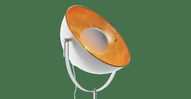 Indus Floor Lamp Large
