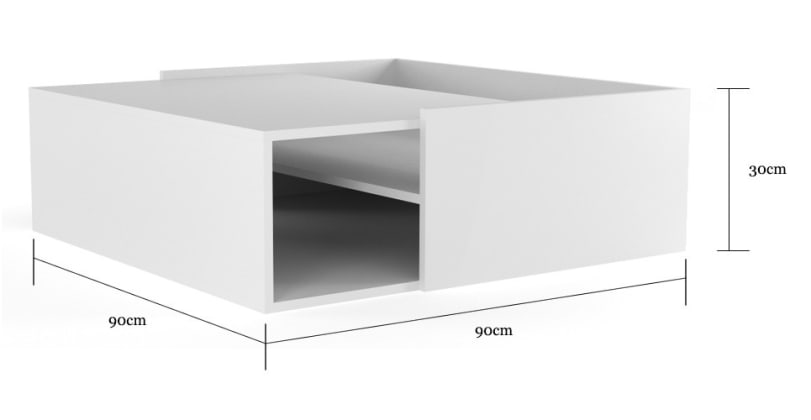 Sveni Coffee Table