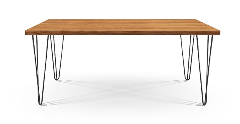 Marc Dining Table 220x90cm