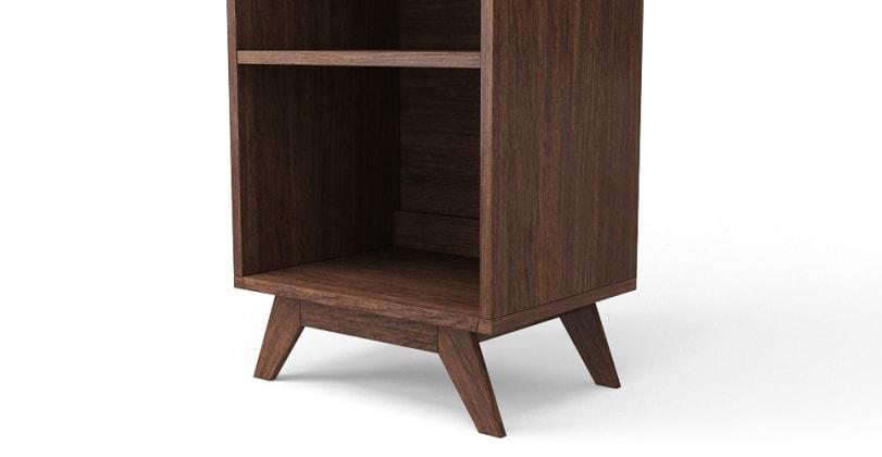 Elizabeth Narrow Bookcase