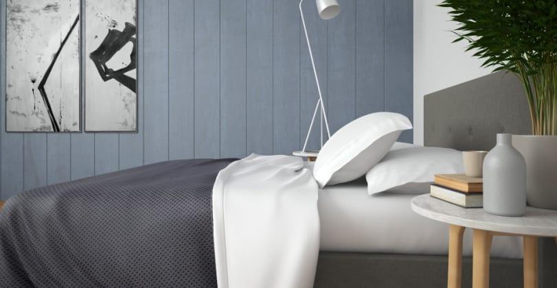 Brosa Egyptian Cotton Bed Linen