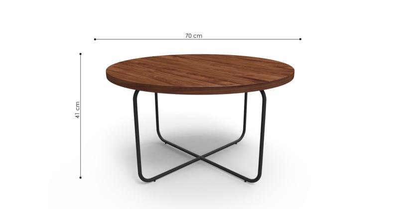Britton Coffee Table