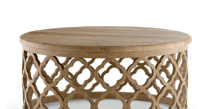 Rupert Coffee Table