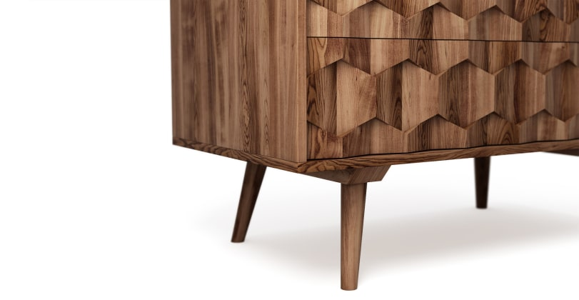 Thomas Chest of Drawers