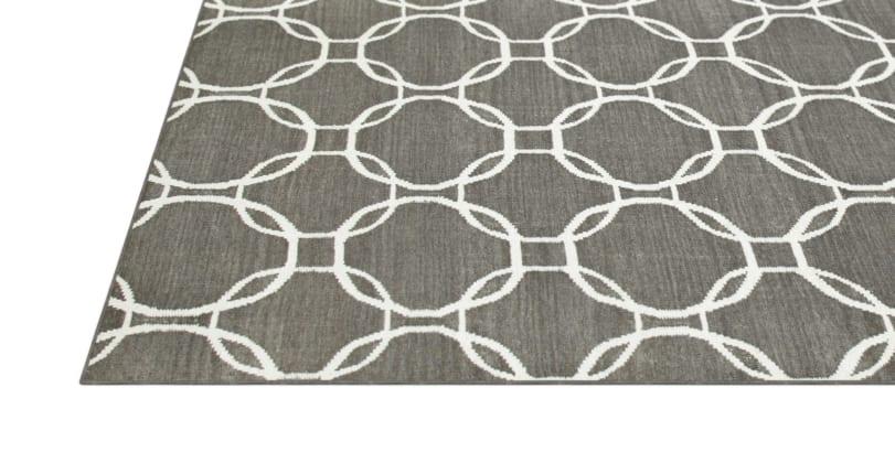 Amita Small Wool Rug 150 x 240cm