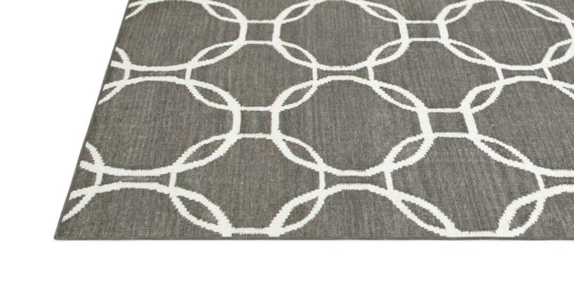 Amita Large Wool Rug 240 x 300cm
