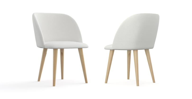 Arlo 2x Dining Chair