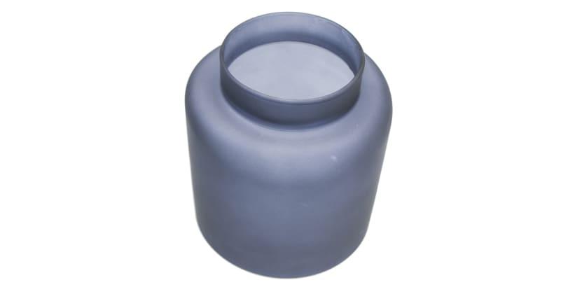 Smoke Vase