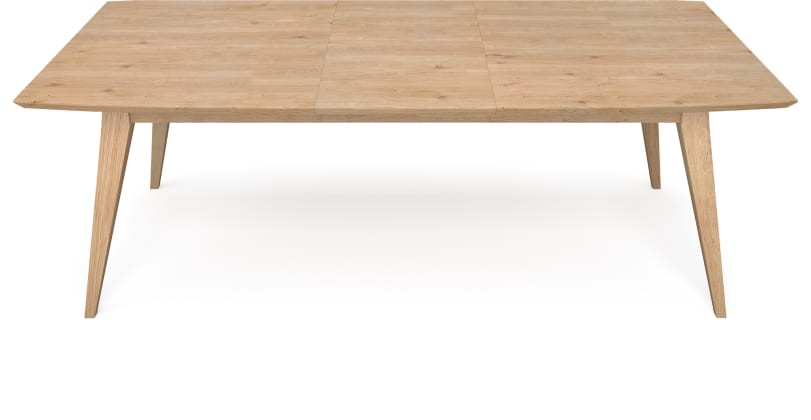 Hans Extendable Dining Table