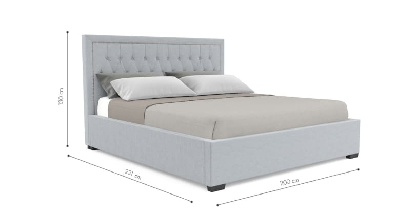 bed frames queen footboard only headboard and sets king size