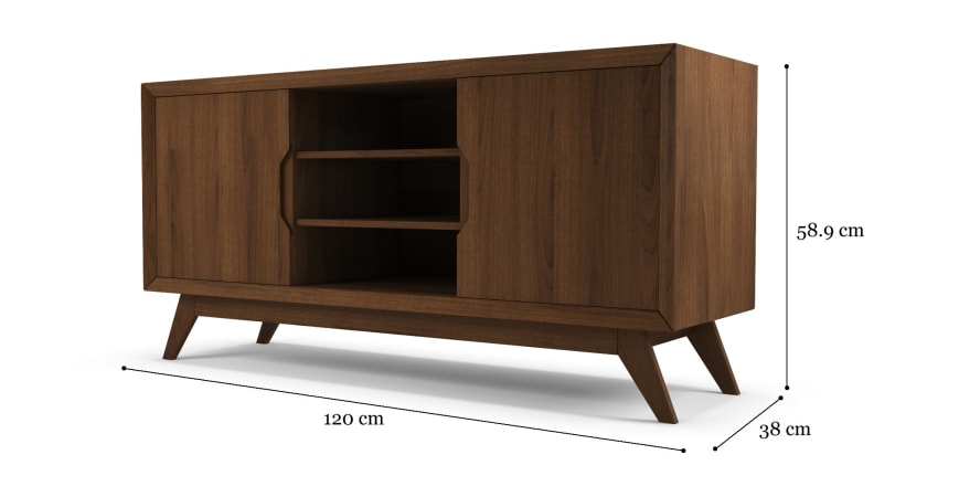 Elizabeth Entertainment Unit
