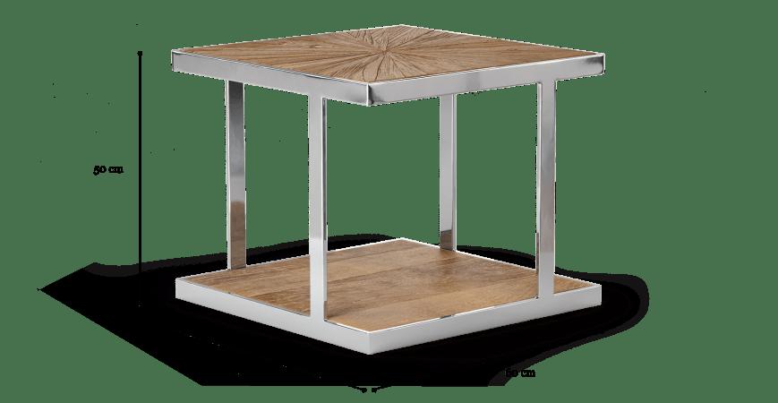 Boston Lamp Table