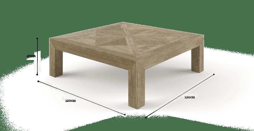 Mita Coffee Table