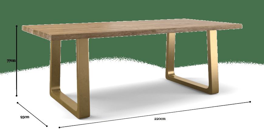 Watkins Dining Table