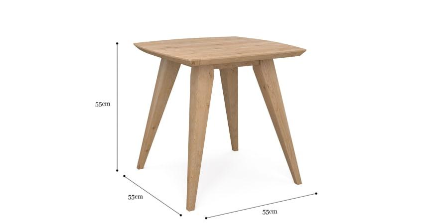 Hans Lamp Table