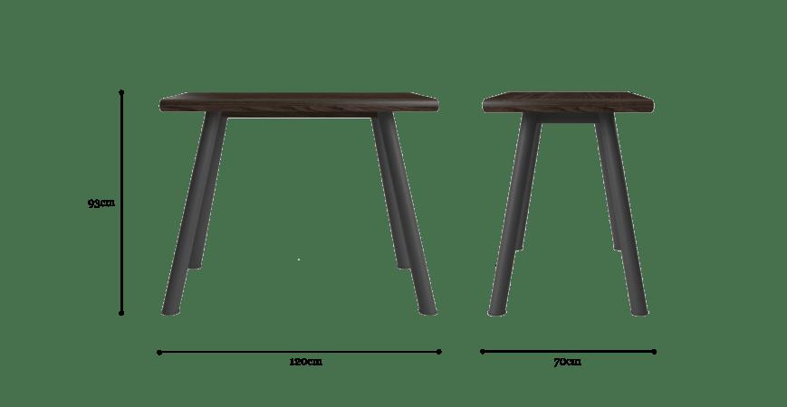 Field Bar Table