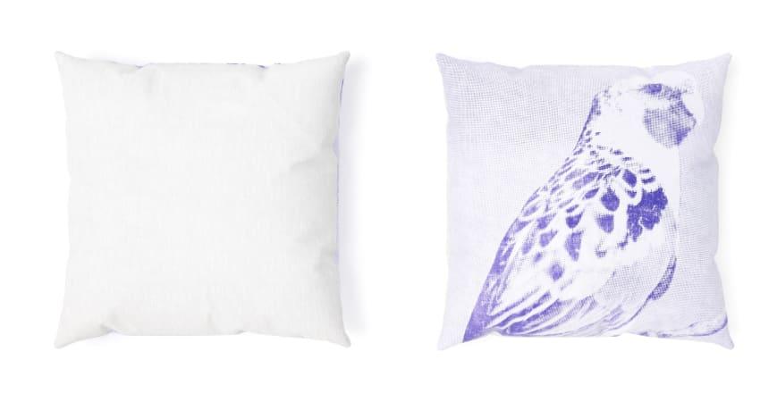 Spacecraft Rosella Cushion