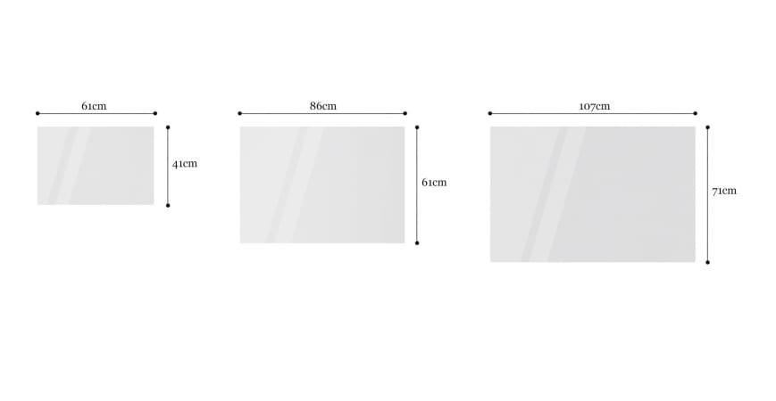 The Monochrome Print
