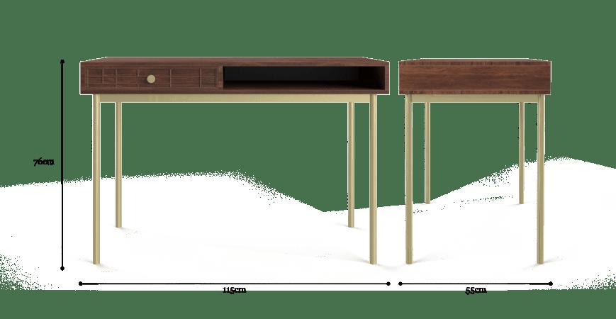Meggs Desk