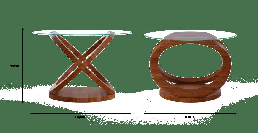 Bach Coffee Table