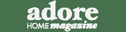 Adore home magazine logo 1