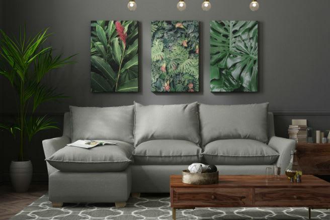 choosing-perfect-wall-art