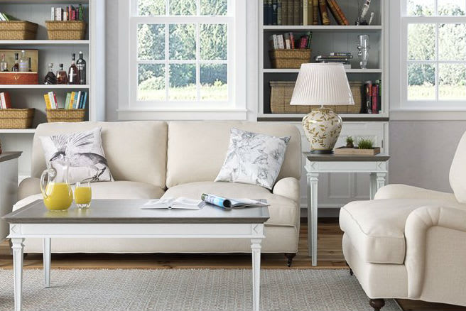 How To Arrange Furniture In A Small Living Room (15 Guidelines U0026 Tips)