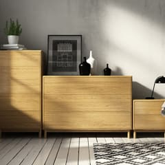 Cato scandinavian chest of drawers