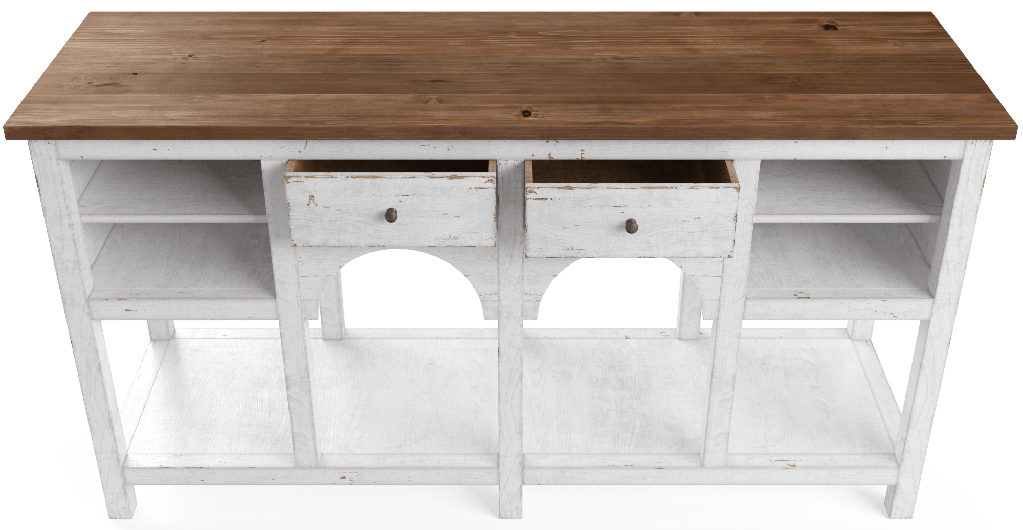 Basing Small Kitchen Bench
