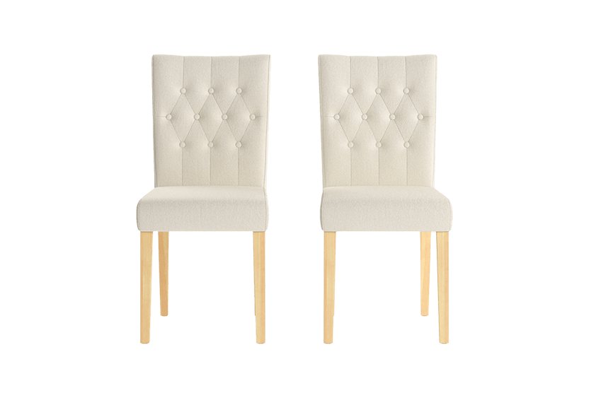Espen 2x Dining Chair
