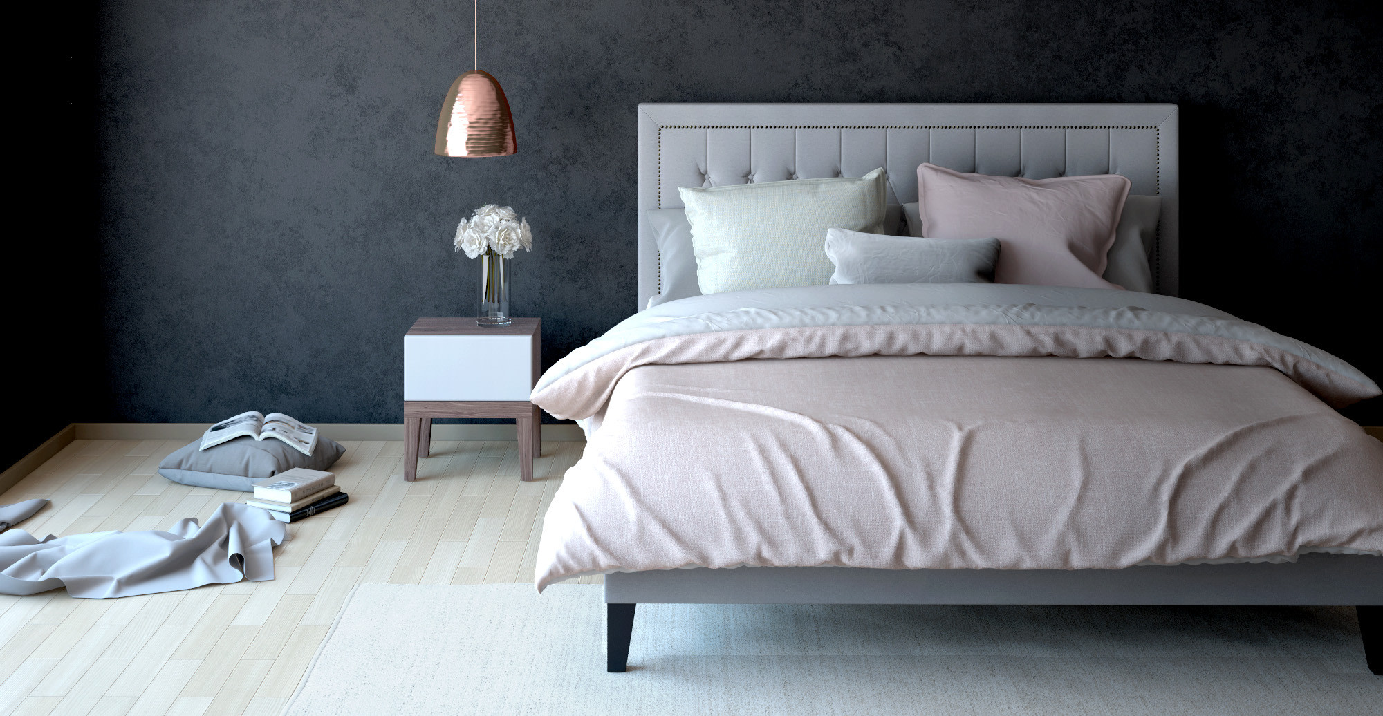 The size of the bed: what it is and how it is best to choose