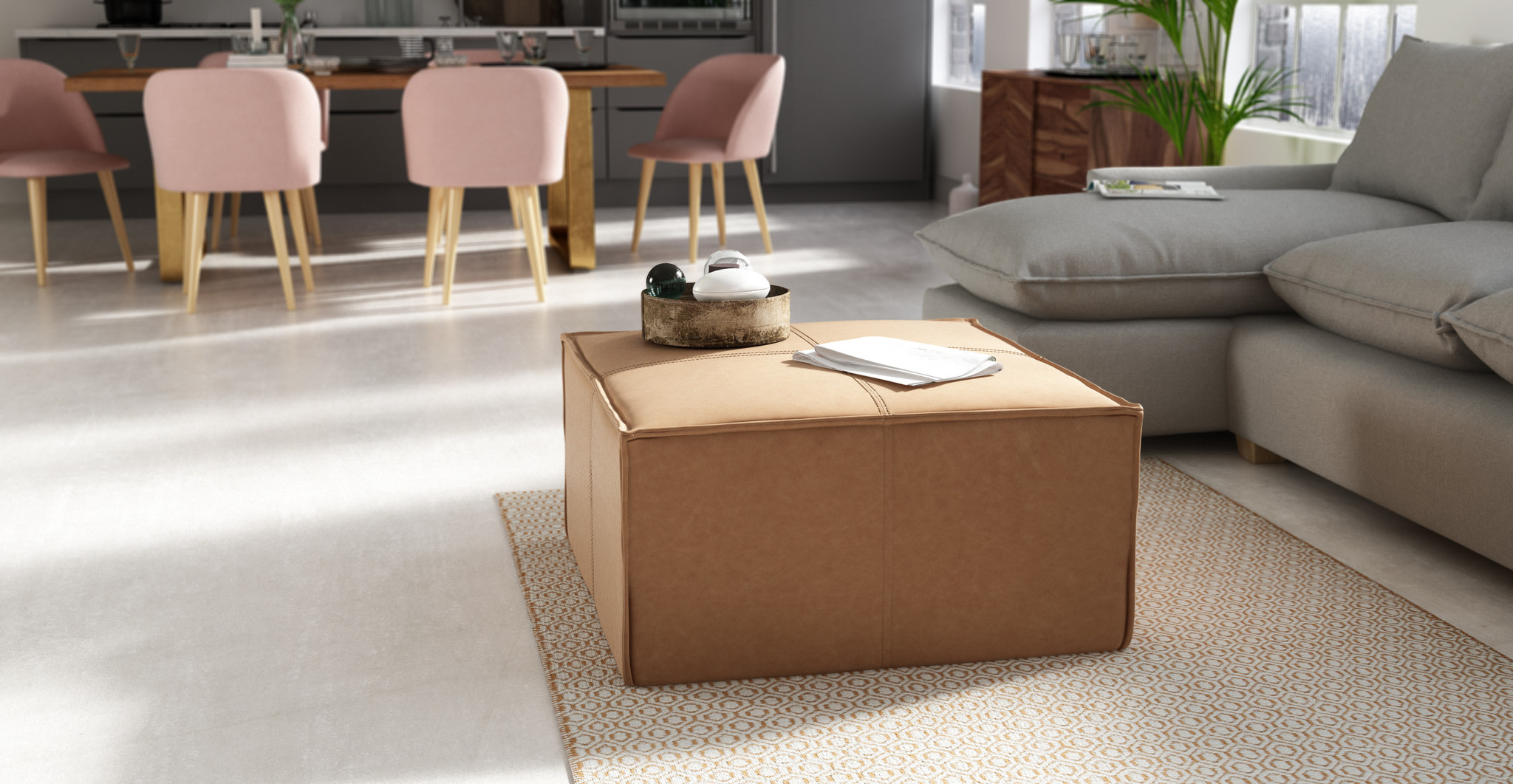 7 Things To Consider When Buying An Ottoman Brosa