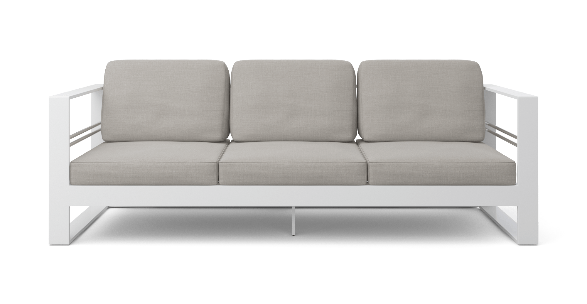 Buy Airlie Outdoor 3 Seater Sofa line in Australia