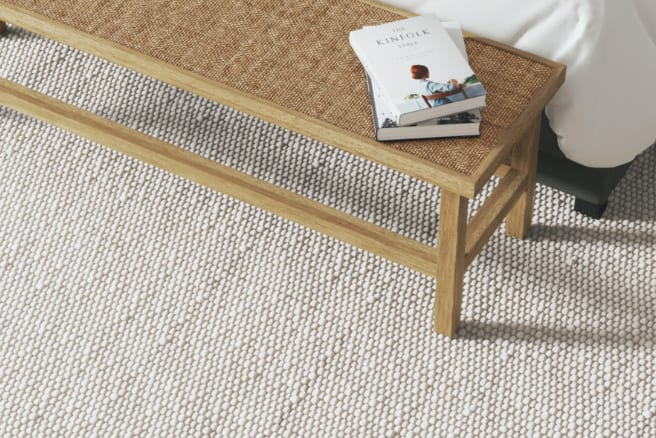 Selecting the right rug size for your space