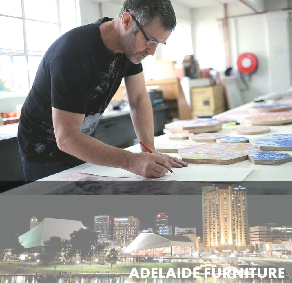 Brosa Furniture Studio in Adelaide