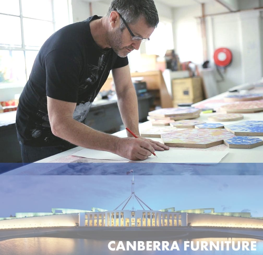 Brosa Furniture delivers to Canberra