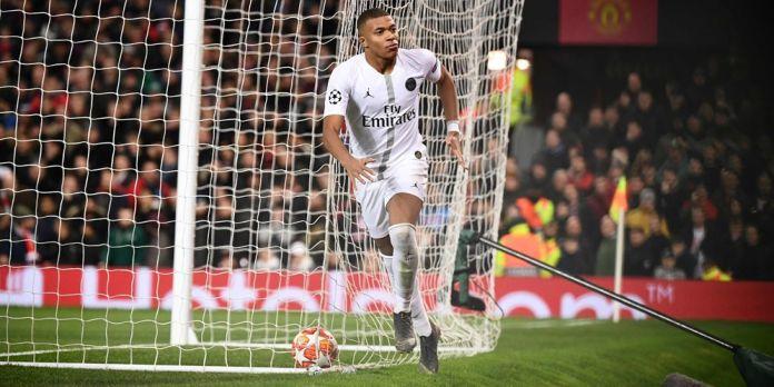 Mbappe Di Sebut Penerus Messi Dan Ronaldo Karena..