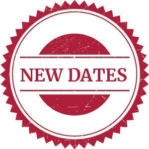 new dates stamp