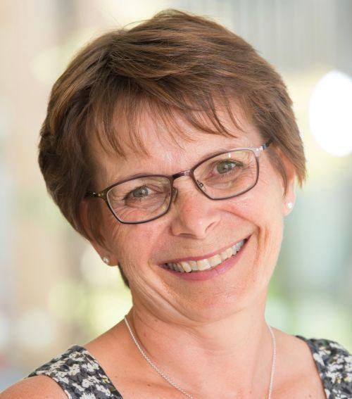 Janet Kingsburg