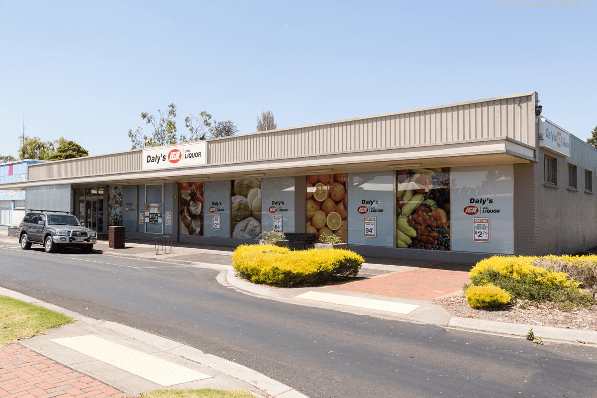 Heywood Store Photo