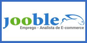 Jooble - Vagas de Emprego - Analista de E-commerce