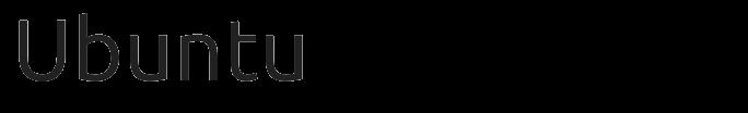 Ubuntu typeface