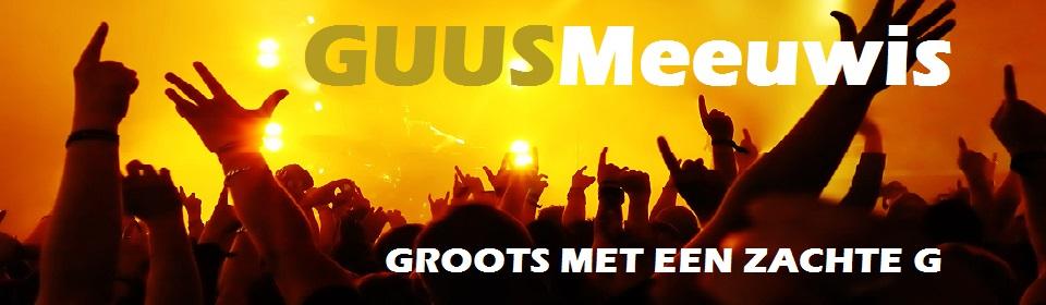 Guus Meeuwis