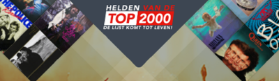 Helden Van De Top 2000