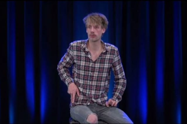 Thijs Van De Meeberg